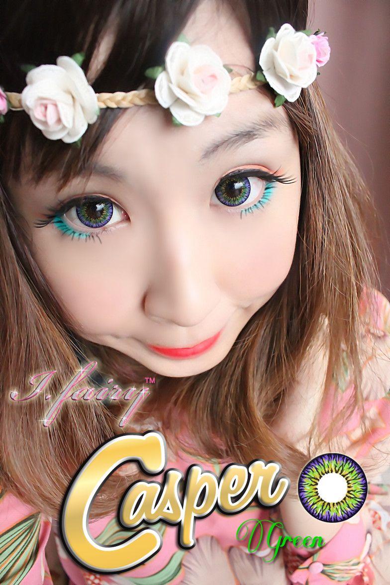 IFAIRY_Casper_Green_1